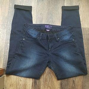 YMI Ankle pants